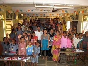 The school in 2010